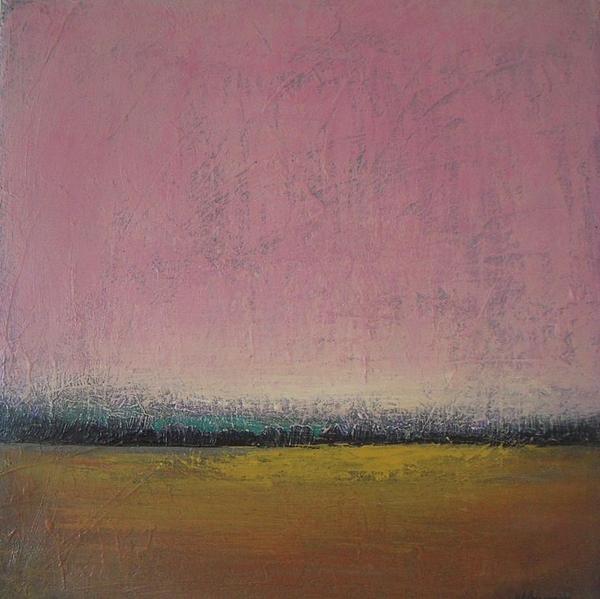 Vesna Antic - Pink Dayspring