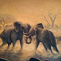 Out of Africa - Art Group