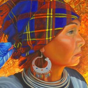 Oil Painters of America online showcase March Art Competition