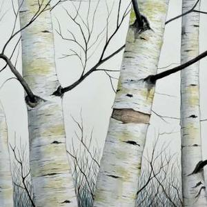All About Trees in all medium and Purchase Award Art Competition