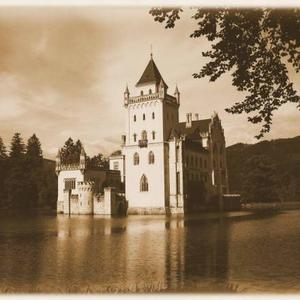 Castles in Europe Art Competition