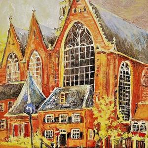 CHURCH THEMES  Art Competition