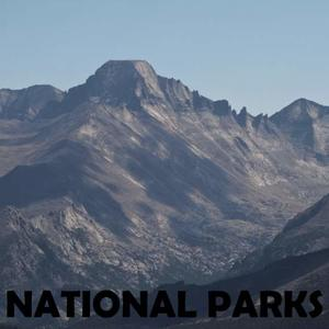 National Parks Mountains Art Competition