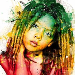 Rasta related art Art Competition
