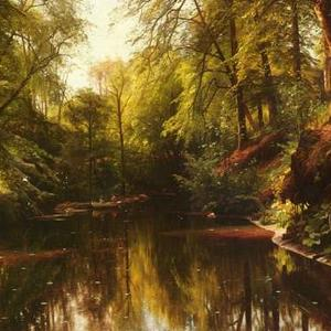Summer Rivers and Streams Art Competition