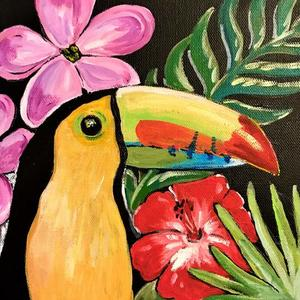 Tropical Images Art Competition